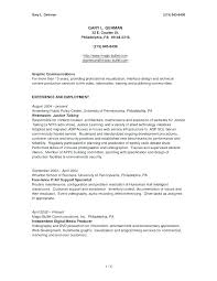 Sample Resume For Entertainment Industry Monster Resumes Monster Com
