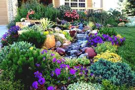 front yard landscaping ideas garden