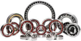 ball bearings. angular contact, double row, deep groove, ball bearing bearings