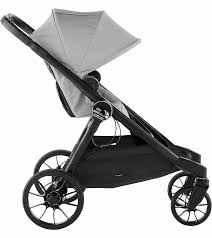 2017 baby jogger city select lux slate 2017
