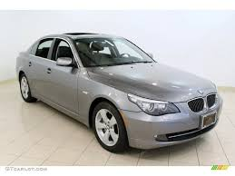 All BMW Models 2008 bmw series 5 : 2008 Bmw 5 Series From Bmw Series E on cars Design Ideas with HD ...