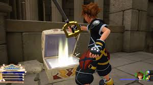 Kingdom Hearts 3 Olympus Walkthrough Hercules World
