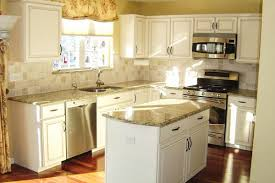 Kitchen Cabinet Refacing 5