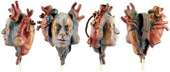 El corazón donde habita el alma (2018) - Galeria Arte contemporaneo SMA