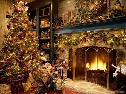 Victorian Christmas Wallpapers - Top ...
