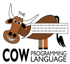 Words With Moo Cow Programming For Bovines