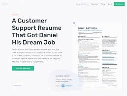 Successful Resume Example Successful Resumes Real Resumes That Got People Hired At Top Companies