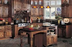 Rustic Kitchens Designs 16 Stunning Rustic Kitchen Designs Chloeelan
