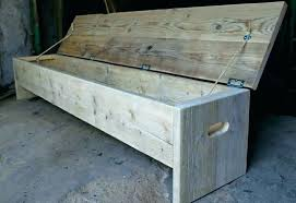deck storage chest full size of large waterproof box plans how to build a