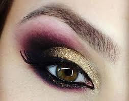 arabic finish eye makeup 35