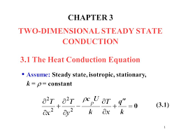 chapter 3 two dimensional steady state conduction