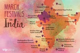 Hindu Festival Chart March 2020 India Festivals And Events Guide