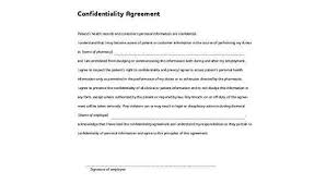 Confidentiality Agreement Samples Confidentiality Agreement Form Samples 9 Free Documents In Word Pdf