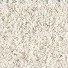 white shag rug. Shag Carpet - My 00111 Pearl White Rug E