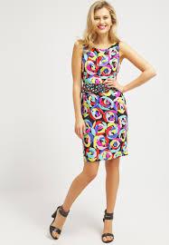 Damen Kleider Boutique Moschino Cocktailkleid / festliches Kleid ...