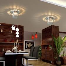 amazing decorative ceiling lights for living room colorpai 3w modern fashion ceiling living room home lighting