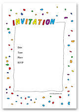 Printable Flyer Invitations Dolap Magnetband Co