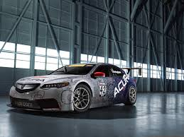acura tsx 2015. 2015 acura tlx gt race car tsx