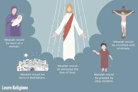 44 Old Testament Prophecies Of Jesus