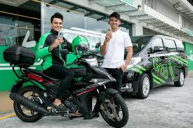 The exercise bike is not new in malaysia. Grab To Pilot Motorbike Hailing Service In Malaysia