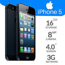 Buy Apple iPhone 5 16GB Best Price UAE Dubai line