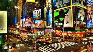 New York City Street Wallpapers Photo ...