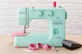 What Can I Do With A Sewing Machine