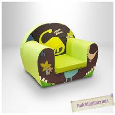 chairs for toddlers. Exellent Toddlers Dinosaurs Blue Childrens Kids Comfy Foam Chair Toddlers Armchair Seat Boys  In Home Furniture U0026 DIY Childrenu0027s Home Furniture  EBay Intended Chairs For