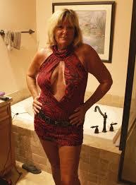 Femme mature cougar pour rencontres sans lendemain avec