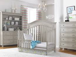 Best Grey Nursery Furniture