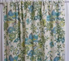 Skull Bedroom Curtains Bird Curtains Etsy