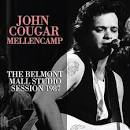 The Belmont Mall Studio Session