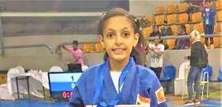 وفاة لاعبة جودو مصرية ابنة ال13 عاماً أثناء التمارين..ماذا في التفاصيل؟