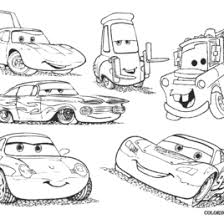 Small Picture Printable Coloring Pages Cars Movie Archives Mente Beta Most