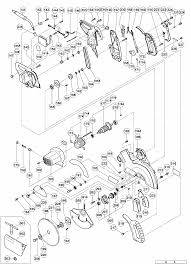 hitachi miter saw wiring diagram hitachi discover your wiring hitachi c10fsh parts