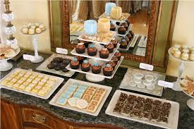 Dessert Table Ideas For Kids House Design And Office