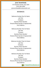 7 Job References Page Paige Sivierart