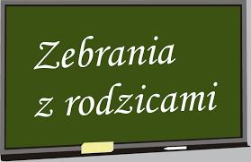 Image result for zebranie rodzicow