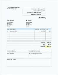 10 Photography Invoice Template Psd | Document Manager