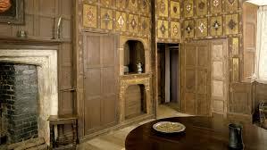 interior design tudor national trust