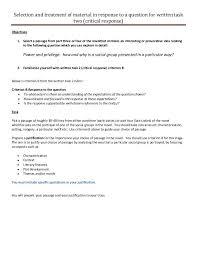 critical essay samples critical response essay example how to write a reaction response