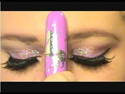 christina aguilera i m a good burlesque make up tutorial people ask me what inspired my pink takeover from blacks browns i get tons of