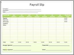 Payroll Templates Free Payroll Sheet Template Free Employee For