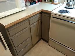 foobella designs painting laminate kitchen cabinets done