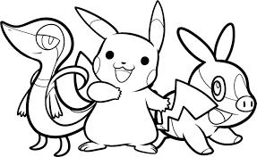 Beste Kleurplaat Pokemon Go Kleurplaat 2019