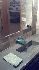 Concrete Sink Diy 7 Best Concrete Images On Pinterest Concrete Sink Concrete
