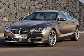 Sport Series 2013 bmw 650i gran coupe : 2013 BMW 6 Series Gran Coupe - VIN: WBA6B4C57DD098006