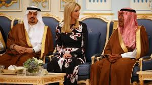 Image result for ivanka snooty images