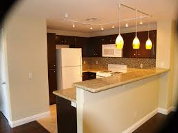 kitchens with track lighting. Simple With Kitchen Triple Track Lighting With Pendants And Marble Island On Kitchens