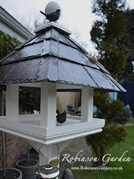 bird feeders squirrel proof   Bird feeders   Pinterest   Bird in addition 62 best Walpole Outdoors Birdhouses  Posts  Feeders and Baths besides COUNTRY FARM SHED BIRDHOUSE WITH TIN ROOF   country  rustic in addition  besides  further  additionally  additionally Best 25  Bird feeders ideas on Pinterest   Diy bird feeder likewise White PVC Vinyl Copper Roof Bird Feeder Large Capacity Post Mount besides 53 DIY Bird House Plans that Will Attract Them to Your Garden additionally Free Platform Bird Feeder Plans. on birdhouse and feeder post designs